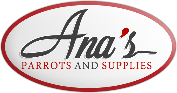 Ana's Parrots & Supplies